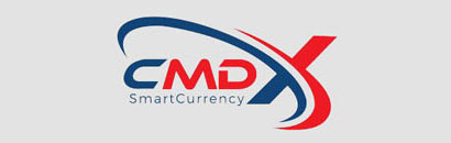 CMDX Smart Currency