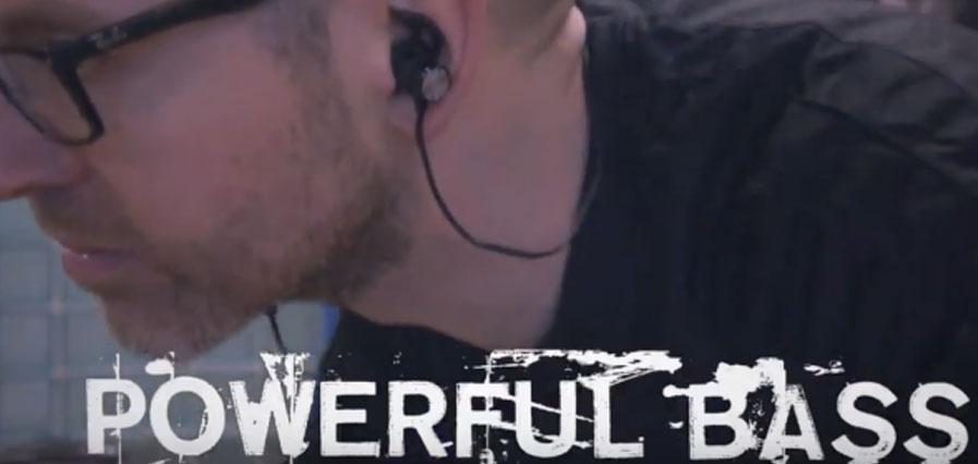 Bluetooth Headphone Product Demo